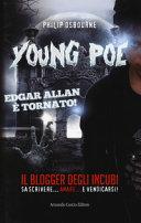 Young Poe : il blogger degli incubi