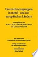 Systemtransformation In Mittel Und Osteuropa Und I