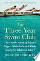 The Three Year Swim Club Book PDF