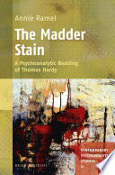 The Madder Stain