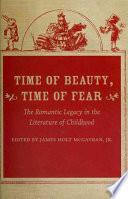 Time of Beauty  Time of Fear