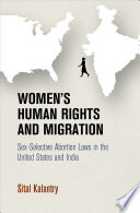 Women s Human Rights and Migration