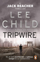 Tripwire : (Jack Reacher 3) - Lee Child