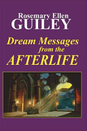 Dream Messages from the Afterlife