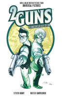 2 Guns: Second Shot Deluxe Edition Set Up To Participate In What They Think