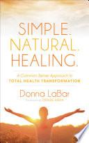Simple  Natural  Healing