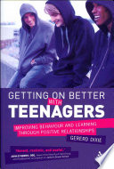 Getting on Better with Teenagers