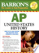 AP U S  History  8th Ed   Book Only