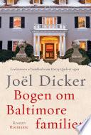 Bogen om Baltimore-familien