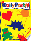 Daily Poetry book