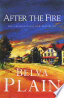 After the Fire Never Glamorous Swept Off Her Feet