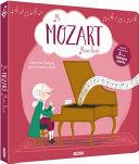 My Amazing Mozart Sound Book  Provisional