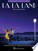 La La Land   Piano Duet