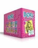 Dork Diaries Books 1 11 Plus 3 1 2  book