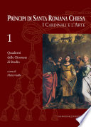 Principi di Santa Romana Chiesa  I Cardinali e l Arte