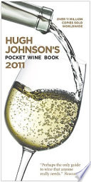 Hugh Johnson's Pocket Wine