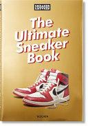 Sneaker Freaker  The Ultimate Sneaker Book