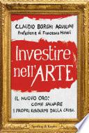 Investire nell arte