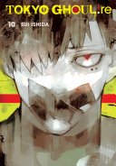 Tokyo Ghoul: Re : has emerged and accepted the role...
