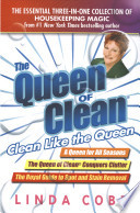 The Queen of Clean