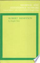 Robert Henryson