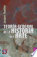 Teor  a general de la historia del arte