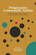 Progressive Community Action book