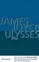 Ulysses  Kommentierte Ausgabe