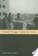 illustration Virtual Voyages, Cinema and Travel