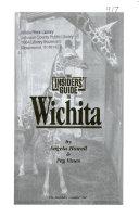 The insiders  guide to Wichita Book PDF