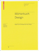 Worterbuch Design