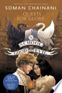The School for Good and Evil  4  Quests for Glory