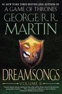 download ebook dreamsongs: pdf epub