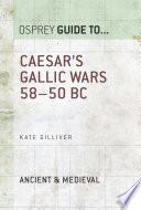 Caesar s Gallic Wars