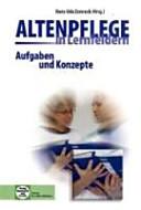 Altenpflege In Lernfeldern