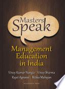 Masters Speak