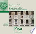 Architettura a Pisa nel primo periodo mediceo