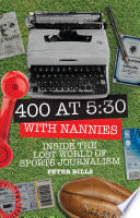 Four Hundred Words at Five-Thirty with 'Nannies'