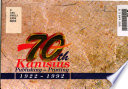70th Kanisius Publishing-Printing, 1922-1992