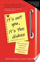 It's Not You, It's the Dishes
