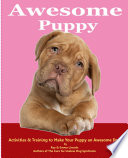 Awesome Puppy  Activities   Training to Make Your Puppy an Awesome Dog