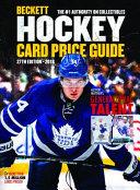 Hockey Card Price Guide  27