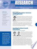 Imf Research Bulletin March 2010 Epub