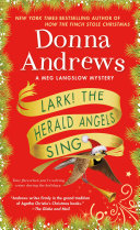 Lark! The Herald Angels Sing : finds a little gift. for four previous...