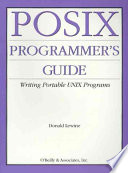 POSIX Programmers Guide