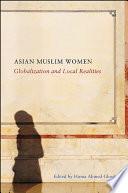 Asian Muslim Women