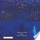 illustration du livre Chant des Toiles