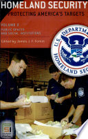 Homeland Security  Public spaces and social institutions