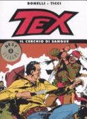 Tex : il cerchio di sangue