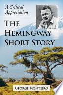 The Hemingway Short Story